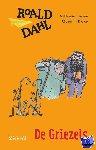 Dahl, Roald - De griezels