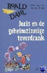 Dahl, Roald - Joris en de geheimzinnige toverdrank