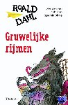 Dahl, Roald - Gruwelijke rijmen