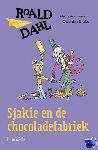 Dahl, Roald - Sjakie en de chocoladefabriek