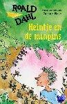 Dahl, Roald - Heintje en de minpins