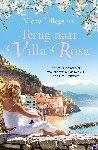 Pellegrino, Nicky - Terug naar Villa Rosa