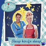 Horst, Frank Jan, Visser, Rogier - Slaap kindje slaap