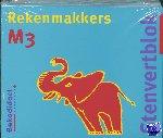 - Stenvertblok Rekenmakkers set 5 ex M3 Leerlingenboek