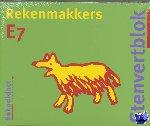- Stenvertblok Rekenmakkers E7