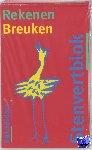 Eisenga, B. - Stenvertblok Rekenen set 5 ex Breuken