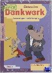 Hokke, Henk - Werkboek