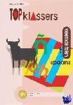 Peters, G.M.C. - Topklassers, vreemde talen set 5 ex 1 Spaans Werkboek