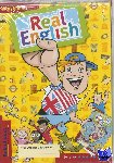 Niekel, J., Mol, Hans - Real English Werkboek Groep 7 set 5 ex