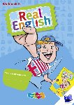 Niekel, J., Mol, Hans - Real English Workbook Groep 8 set 5 ex