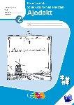 Teekens, Ofkje, Boogert, Eva den - Beka plus reeks Puzzelen met spreekwoorden Groep 7-8