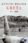 Beevor, Antony - Kreta 1941-1945 (POD) - POD editie