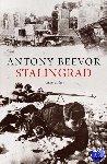 Beevor, Antony - Stalingrad
