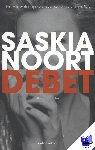 Noort, Saskia - Debet