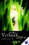 Verhoef, Esther - Déjà vu