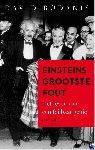 Bodanis, David - Einsteins grootste fout - POD editie