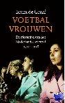 Graaf, Bram de - Voetbalvrouwen (POD) - POD editie