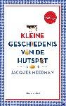Meerman, Jacques - Kleine geschiedenis van de hutspot