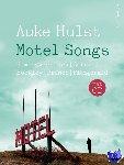 Hulst, Auke - Motel Songs