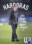 Hard Gras, Tijdschrift - Hard gras 123 - december 2018
