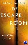 Goldin, Megan - De escaperoom