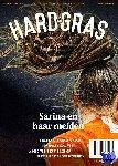 Hard Gras, Tijdschrift - Hard gras 126 - juni 2019