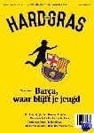 Hard Gras, Tijdschrift - Hard gras 130 - februari 2020