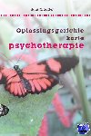 Cladder, Hans - Oplossingsgerichte korte psychotherapie