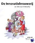 Kok, Jelle, Nauta, Noks - De Innovatiebrouwerij