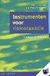 - Instrumenten voor risicotaxatie