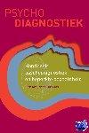 Kraijer, D.W., Plas, J.J. - Handboek psychodiagnostiek en beperkte begaafdheid