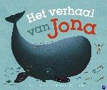 Leonard, CJ - Het verhaal van Jona