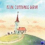 - Mijn communie-album