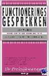 Wijchers, L. - De praktijkmanager Functioneringsgesprekken - POD editie