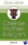 Schwab, Gustav - Griekse mythen en sagen