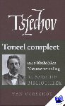 Tsjechov, A.P. - Deel VI Toneel