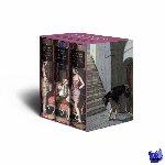Casanova, Giacomo - Het verhaal van mijn leven, box met 3 delen