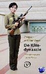 Veen, Casper van der - De Kim-dynastie