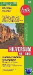 - Falk stadsplattegrond & fietskaart Hilversum 't Gooi