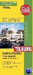 - Tilburg plattegrond