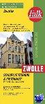 - Zwolle stadsplattegrond