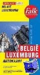 - Belgie / Luxemburg Easy Driver