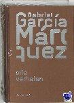 García Márquez, Gabriel - Alle verhalen