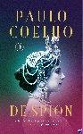 Coelho, Paulo - De spion