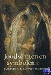 Vries, S. Ph. de - Joodse riten en symbolen