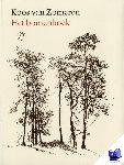 Zomeren, Koos van - Het bomenboek (POD) - POD editie