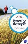 Bakker, Bram, Woerkom, Simon van - Runningtherapie - POD editie