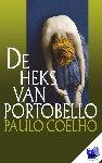 Coelho, Paulo - De heks van Portobello