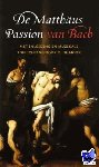 Moor, O. de - De Matthaus Passion van Bach - POD editie