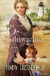 Hedlund, Jody - De lichtwachter - POD editie